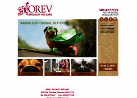 oregonexpertvets.com