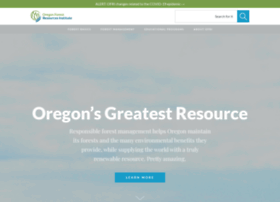 oregonforests.org