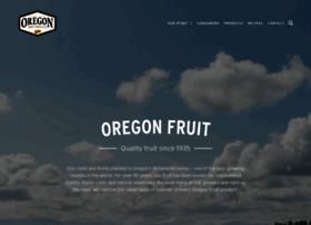 oregonfruit.com