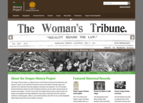 oregonhistoryproject.org