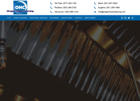 oregonhoodcleaning.com