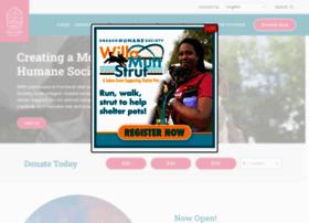 oregonhumane.org