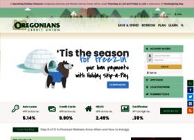 oregonianscu.com