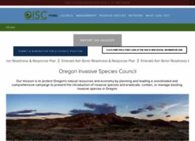 oregoninvasivespeciescouncil.org