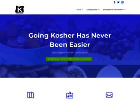 oregonkosher.org