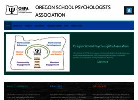 oregonschoolpsychologists.com