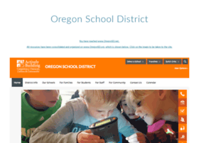 oregonsd.net
