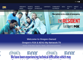 oregonsfox.com