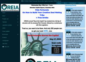 oreia.com