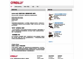 oreilly.com.cn