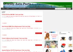 oreillyautoparts.blogspot.com