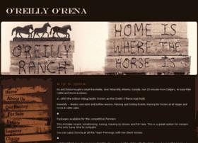 oreillyorena.com