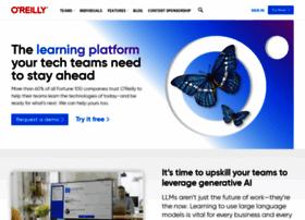 oreillyschool.com