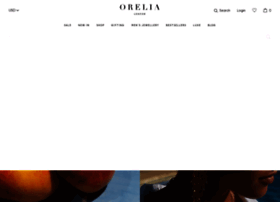 orelia.co.uk