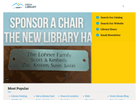 oremlibrary.org