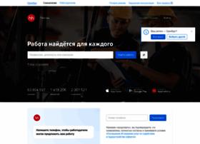 orenburg.hh.ru