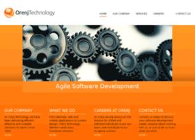 orenjtechnology.com