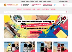 orental.ru