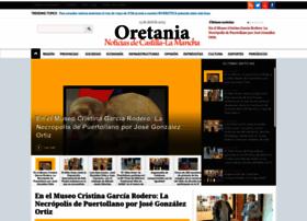 oretania.es
