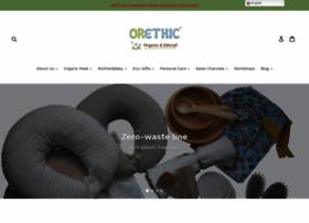 orethic.com