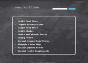 orevoworld.com