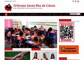orfanatosantaritadecassia.com.br