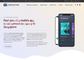 orfeostory.com
