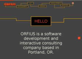 orfius.com