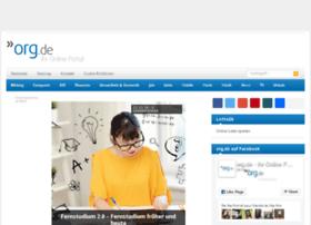 org.de