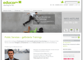 org.educom-group.com