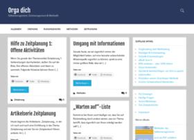 orga-dich.de