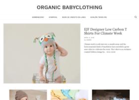 Organic-babyclothing.co.uk