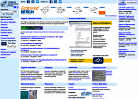 organic-chemistry.org