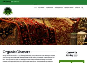 Organic-cleaner.com