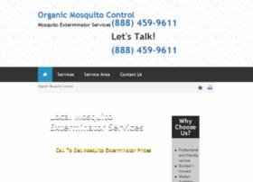 organic-mosquito-control.lloydscarpet.net