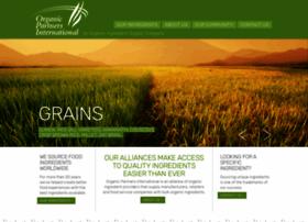 organic-partners.com