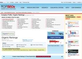 organic-rankings.topseoscompanies.com