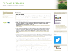 organic-research.org