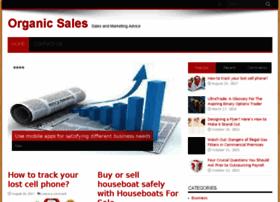 organic-sales.com