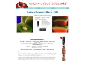 organic-store.co.uk