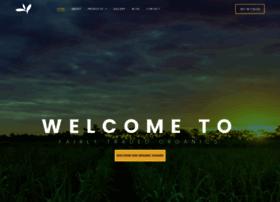 organic-sugar.com