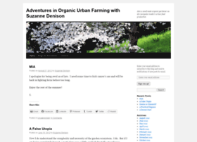 organic-urban-farming.com