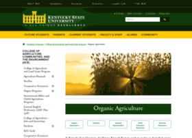 organic.kysu.edu