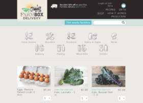 organic2u.deliverybizpro.com