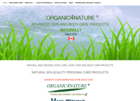 organic4nature.com