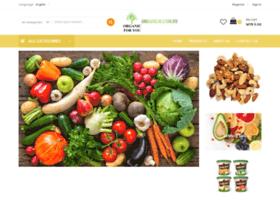 organic4u.com.my