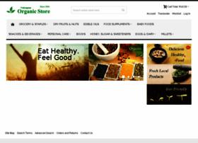 organic99.com
