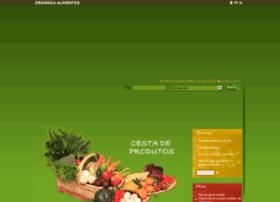 organicaalimentos.com.br