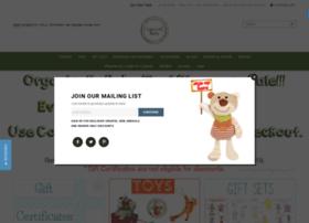 Organicallybaby.com