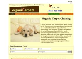 organicarpets.com